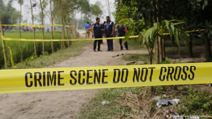 Is 'Islamic State' operating in Bangladesh?