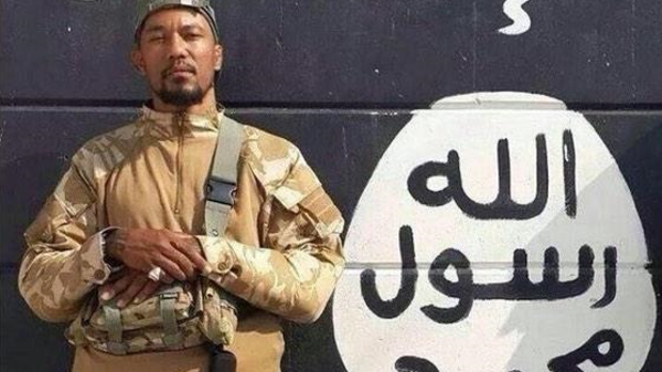 German 'IS' rapper presumed killed in Syria