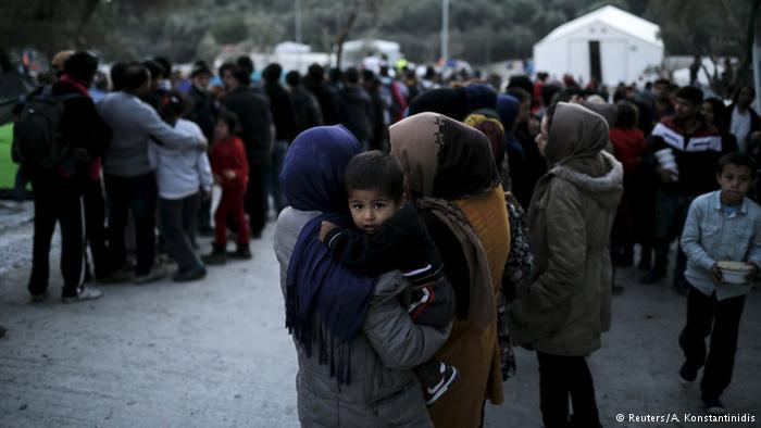 Germany's opposition slams Berlin refugee deal