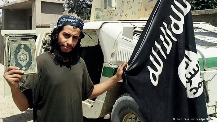 France still investigating possible death of main suspect in Paris attacks