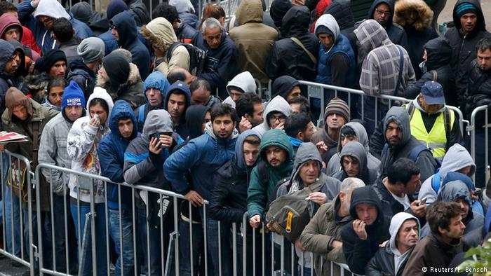 The German Interior Ministry confirmed it would return to case-by-case reviews for Syrian migrants