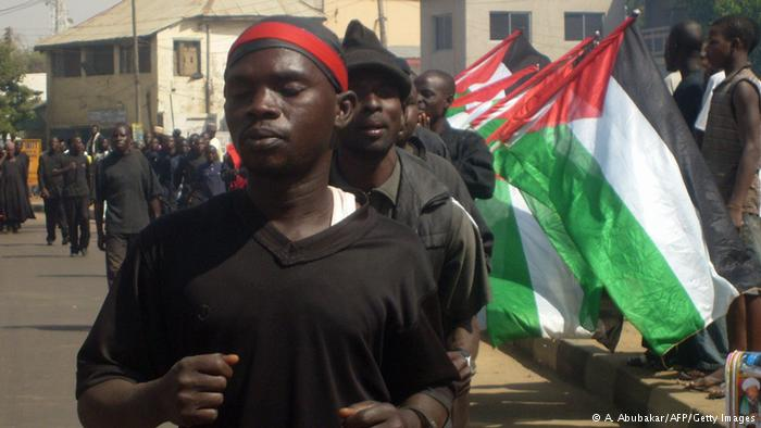 #Nigerian army killed #Shiite #Muslims without justification