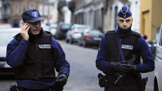 #'Belgische #politie pakt zesde #verdachte #aanslagen #Brussel op