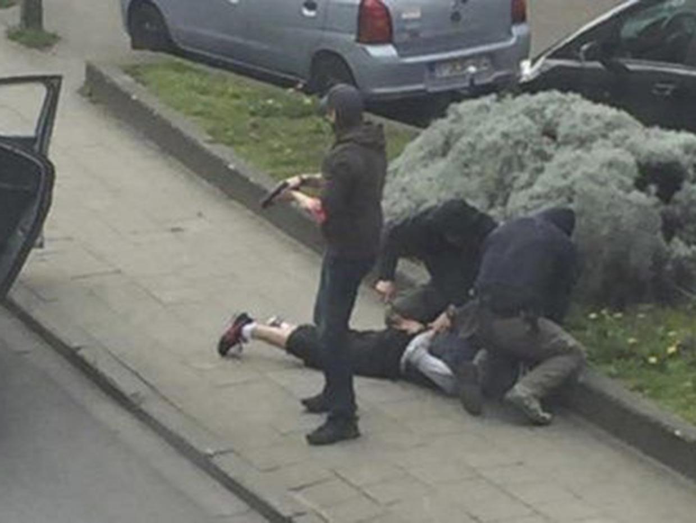 #Paris #attacks: Key suspect #Abrini #arrested in #Brussels