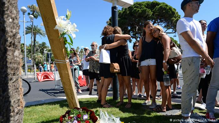 Nice #Attacker took 'selfie' before #massacre