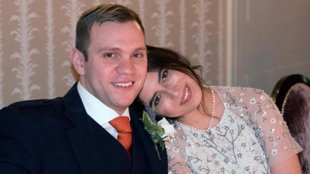 Matthew Hedges, spying in the United Arab Emirates