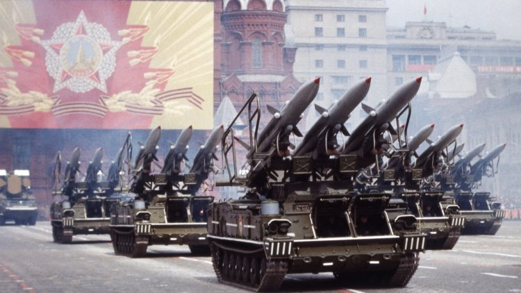 How Moscow's missiles threaten Berlin ?