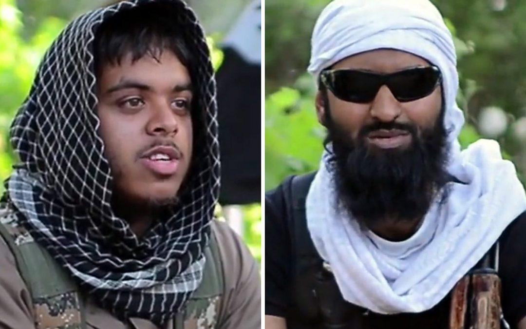 Inside the hunt for the world's most dangerous terrorist