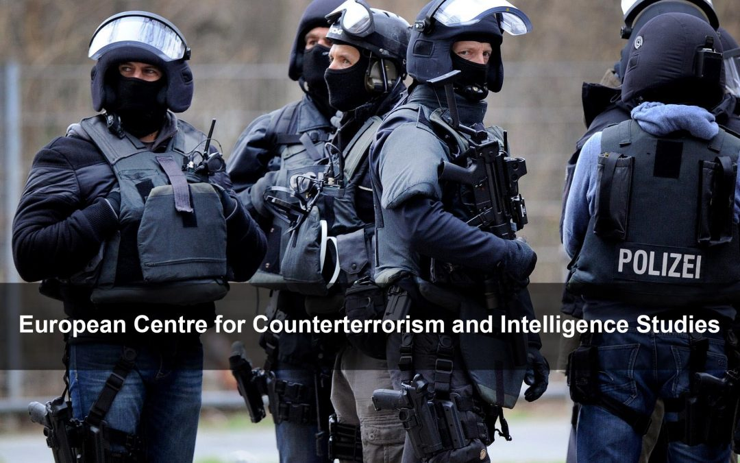 Counter Terrorism and radicalisation
