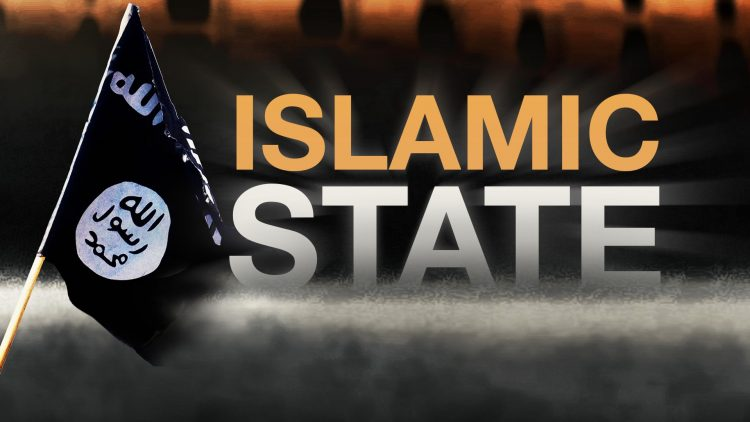 Islamic State Propaganda after  loosing its Caliphate Iraq and Syria