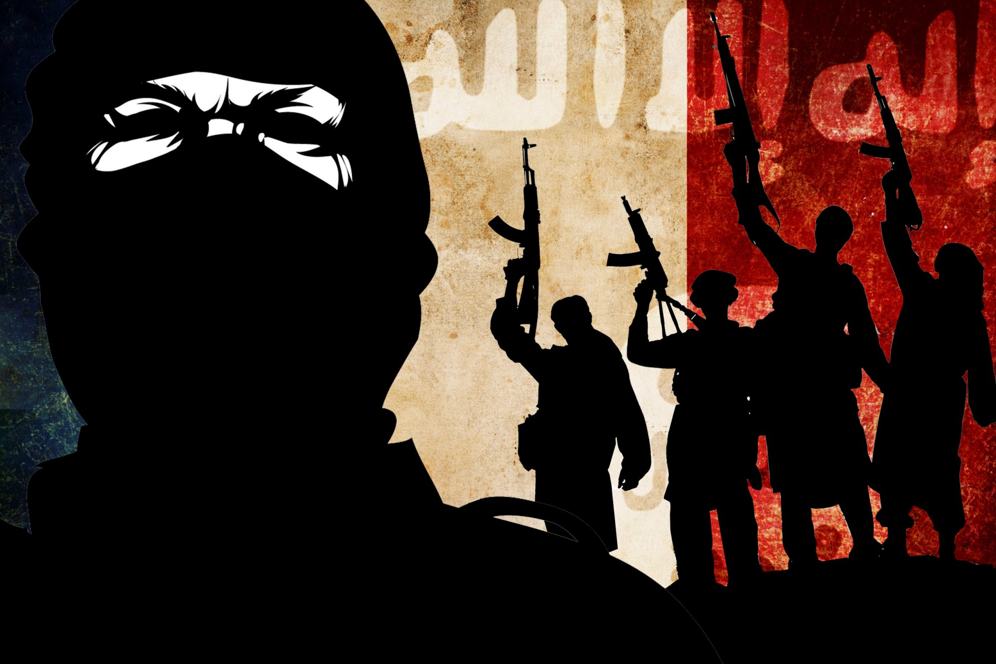 """Would the """"ISIS"""" reassert itself in Middle East ?"""