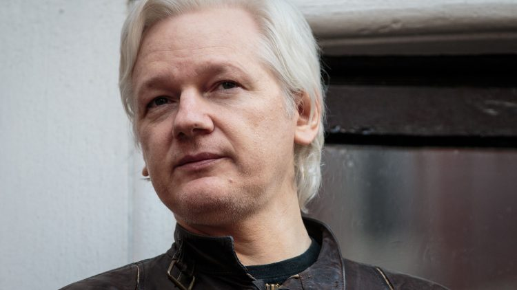 US prosecutors have revealed the existence of a sealed indictment against Julian Assange