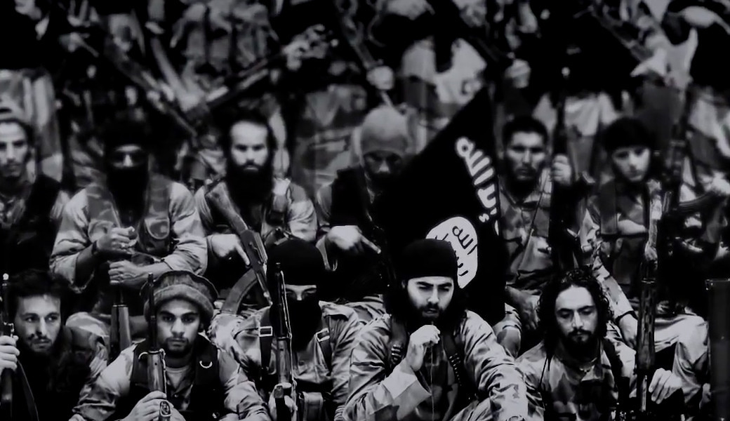 "Daesh, the ""IS"",  Losing Power  Inside Iraq !"