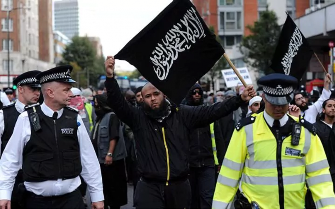 London Sharia..How Britain turned its back on the extremist ideas threatening it?