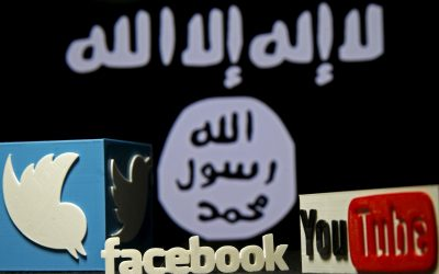 Trends in Islamic State's Online Propaganda: Shorter Longevity, Wider Dissemination of Content