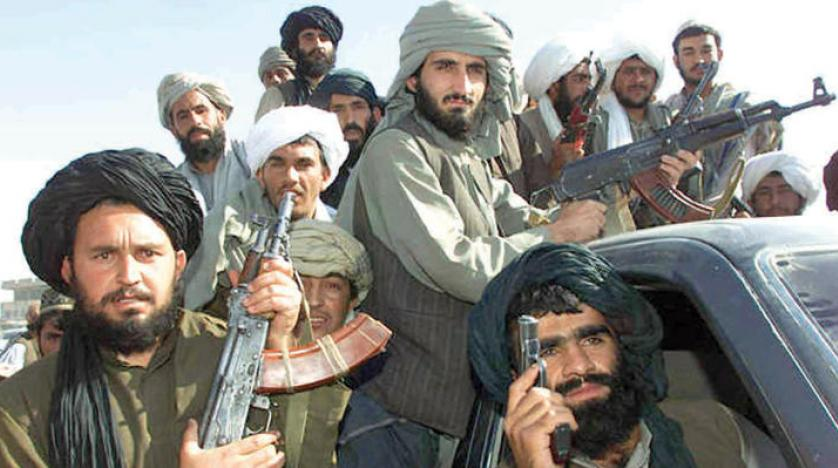 The Taliban Will 'Retake the Country'