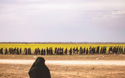 The Repatriation of Foreign Fighters and Their Families to Europe