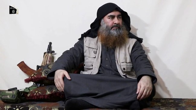 AL- Baghdadi is Back again, Whats behind ?