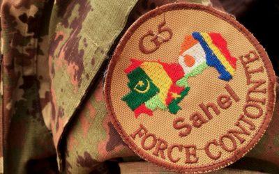 The G5 InitiativetoCombat Jihadist Groupsin the Sahel:  SameThreatswithDifferent Force By Dr. Mohammed Salah DJEMAL