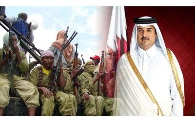 After New York Times Leaks, Qatar Tampers with Somalia's Security Again