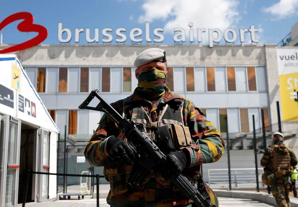 Belgium: The Dilemma of Returning Foreign Fighters and Violent Extremism at Home