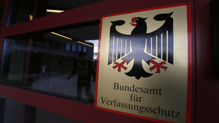 Joint Counter-Terrorism Center in Berlin (GTAZ): A Model for Combating Terrorism 2