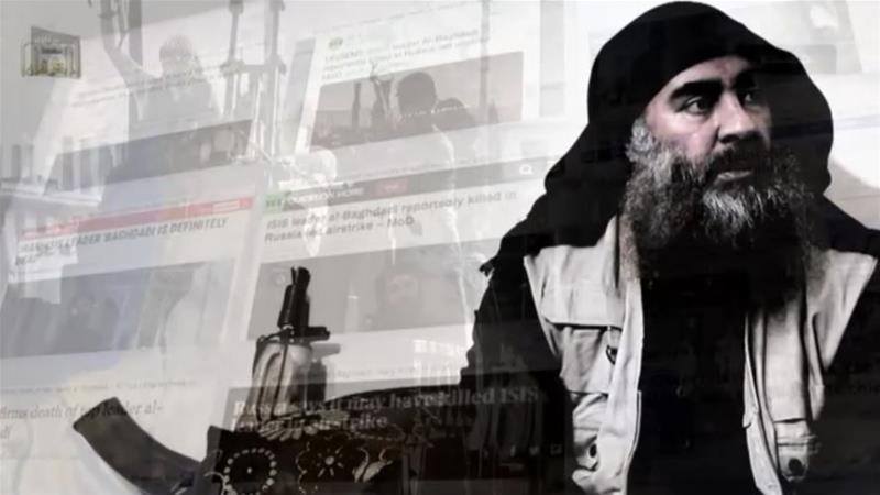 What is next after killing Abu Baker Al Baghdadi ?