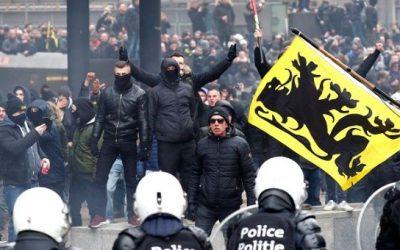 Counter-terrorism in Belgium: Rise of the Far-Right