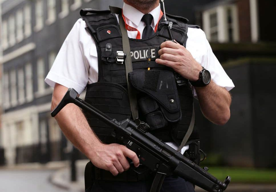 Britain is vulnerable to terrorist attacks despite low level of security threat