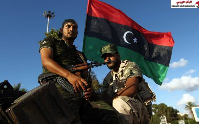 The Crisis in Libya and Security Threats: How Extremist Groups are Taking Advantage of the Chaos ?
