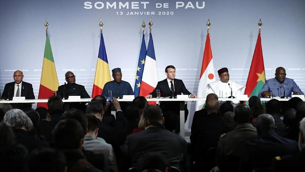 France to boost military troops in Africa's Sahel to counter terrorism