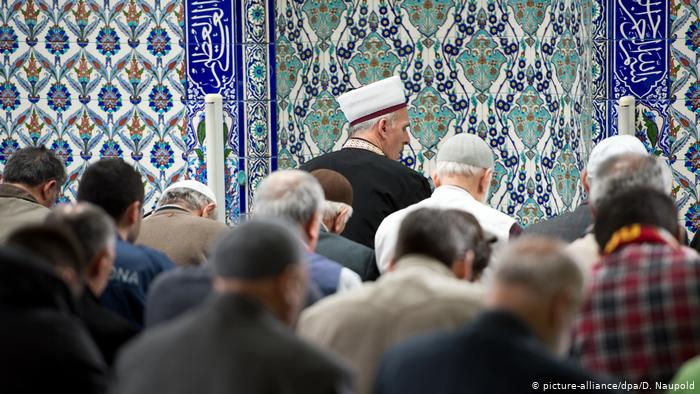 Germany seeks to implement the imams training program