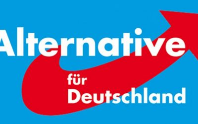 Germany's security will run surveillance on the far-right Alternative for Germany's (AfD)