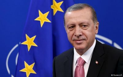 Doubts about the success of the refugee deal between Turkey and the EU