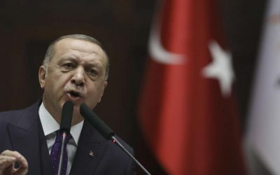 Turkish Role in spreading Extremism Over the Region and Europe