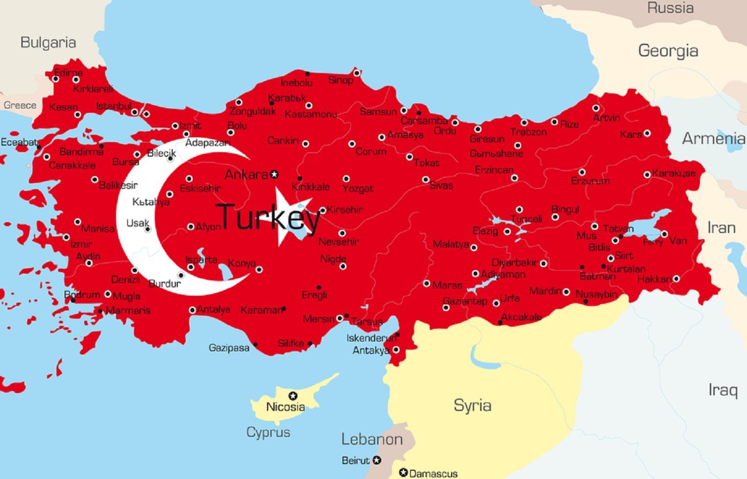 Turkish intervention in Libya