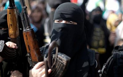 """Foreign """"Jihadist"""" growing risk to the region and their homeland"""