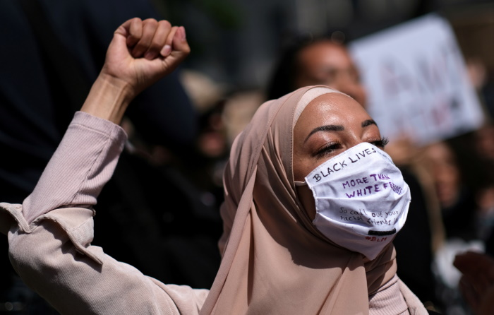 Al-Qaeda is Framing itself as a Black Lives Matter Champion