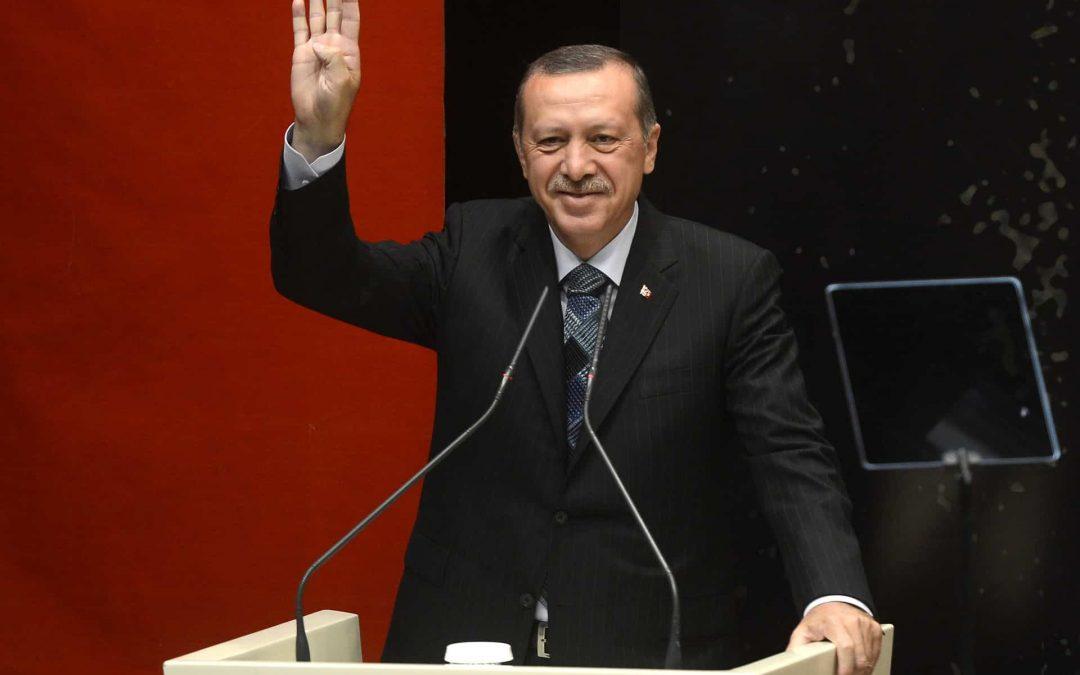Is Turkey a Bad Actor in Regard to ISIS Prisoners Being Held in SDF Territory ?