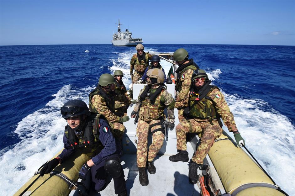Operation Irini: EU's latest Libya mission short on assets