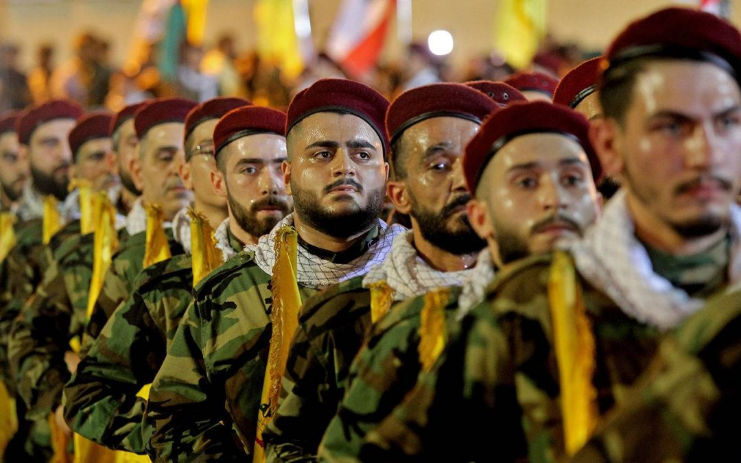 Will Lebanon finally gather the strength to oust Hezbollah?