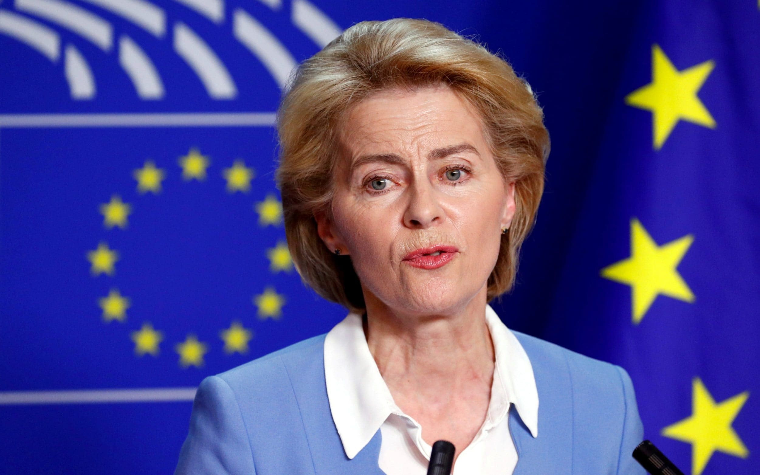EU.. Tougher controls in migration policy
