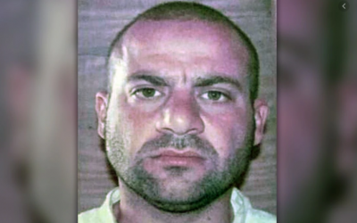 new details uncover the ISIS leader al-Mawla