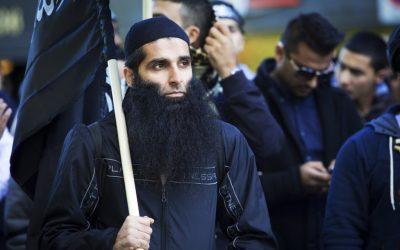 Jihadists attemptedterrorist attack every fortnight in Europe