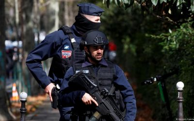 Terror attack .. How is France reacting?