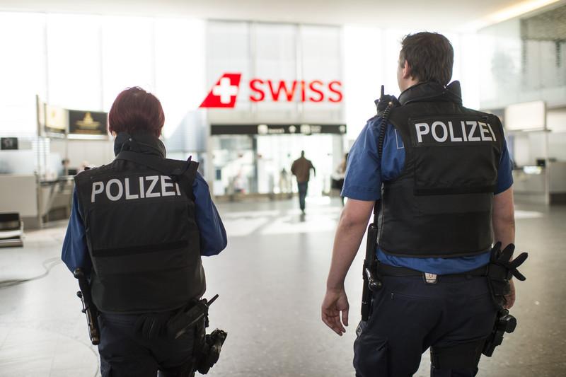 Two Swissconvicted of spreading propaganda supporting al-Qaeda