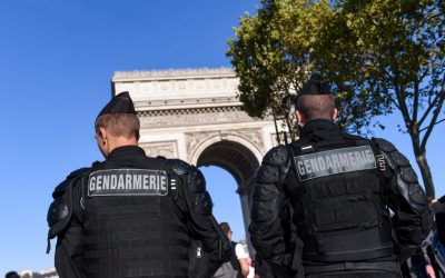 Counter terrorism ـ Pro-Hamas group banned in france