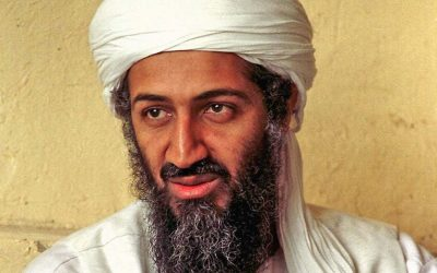 Bin Laden's former spokesman returns to london