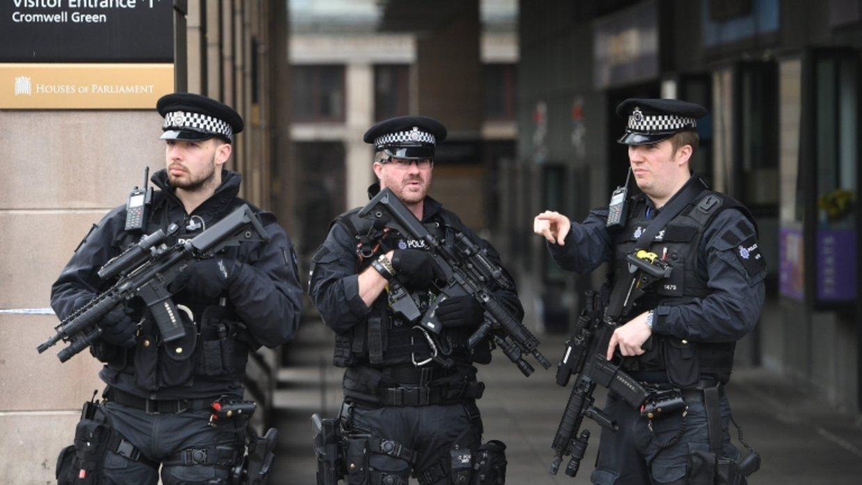 UK..Efforts to eliminate terrorism
