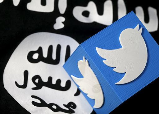 Official ISIS Propaganda Spread Via Numerous Websites